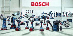 ابزار کریمی بوش