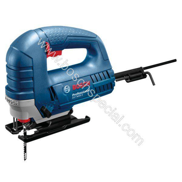 اره عمود بر GST 8000 E Professional بوش Bosch