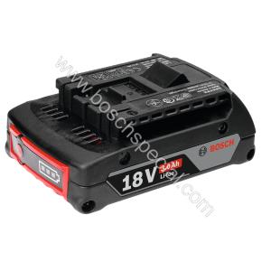 باتری تک لایه کوچک GBA 18V 3.0Ah Professional بوش Bosch