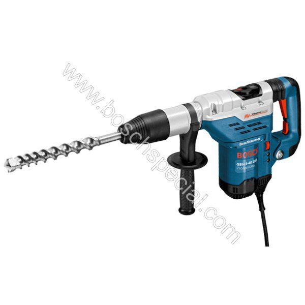 دریل بتن کن با SDS-max بوش GBH 5-40 DCE Bosch
