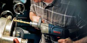 دریل بوش آلمان Bosch