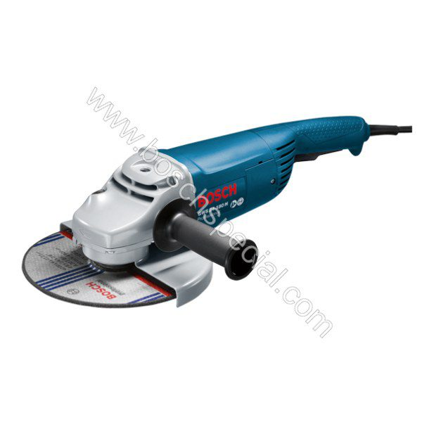 سنگ فلز کاری GWS 24-180 H Professional بوش Bosch