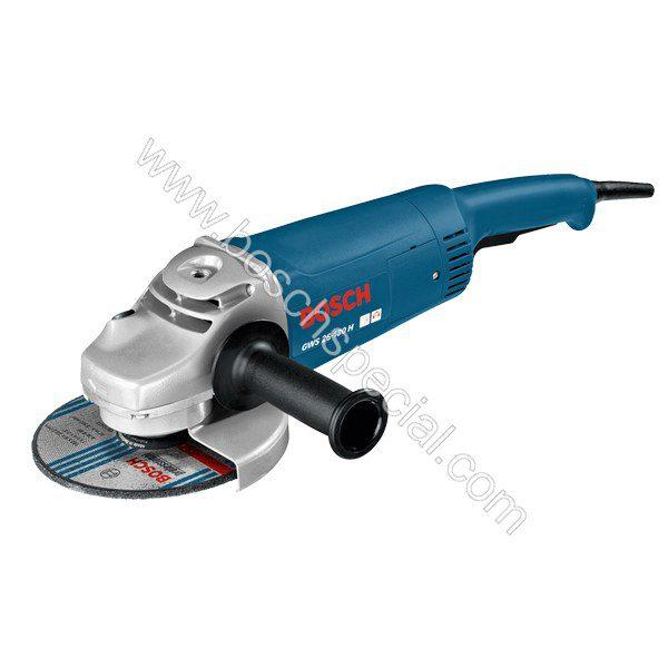 سنگ فلز کاری GWS 26-180 H Professional بوش Bosch