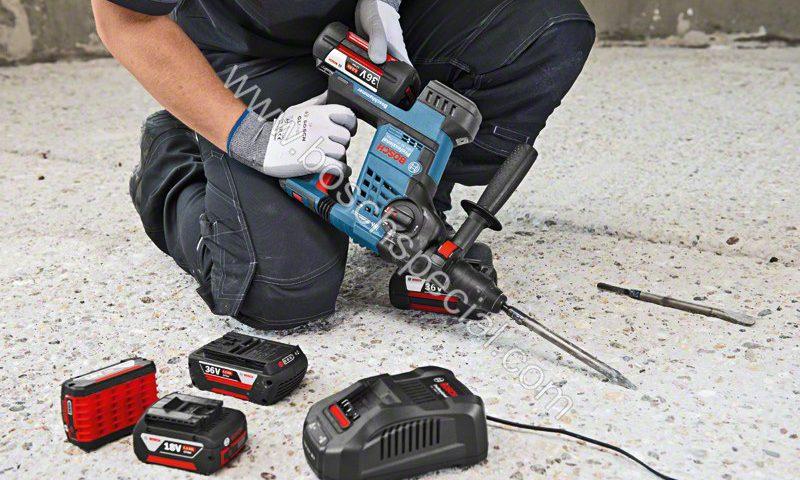 قطعات یدکی ابزار بوش Bosch