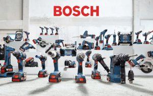 قطعات یدکی اصلی ابزارآلات بوش Bosch