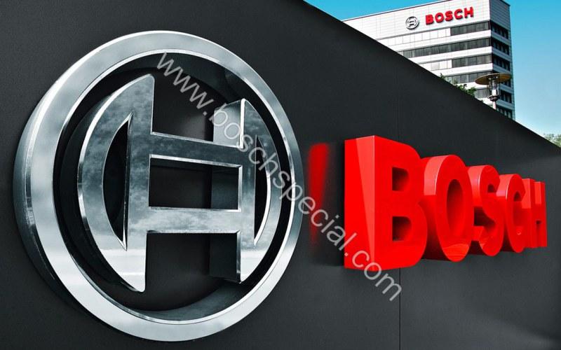 نمایندگی فروش قطعات یدکی ابزار بوش Bosch