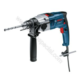 دریل ضربه‌ای GSB 18-2 RE Professional بوش Bosch