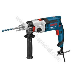 دریل ضربه‌ای GSB 21-2 RE Professional بوش Bosch
